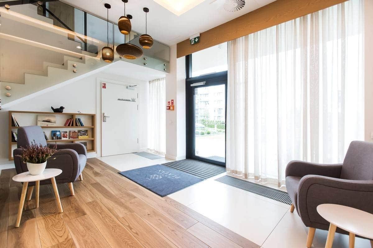 weekend dla dwojga w gdańsku pokoj w hotelu biznesowym gdańsk