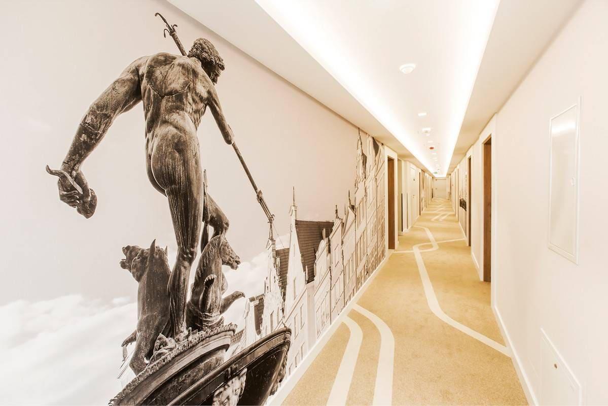 hotel z salą szkoleniową gdańsk