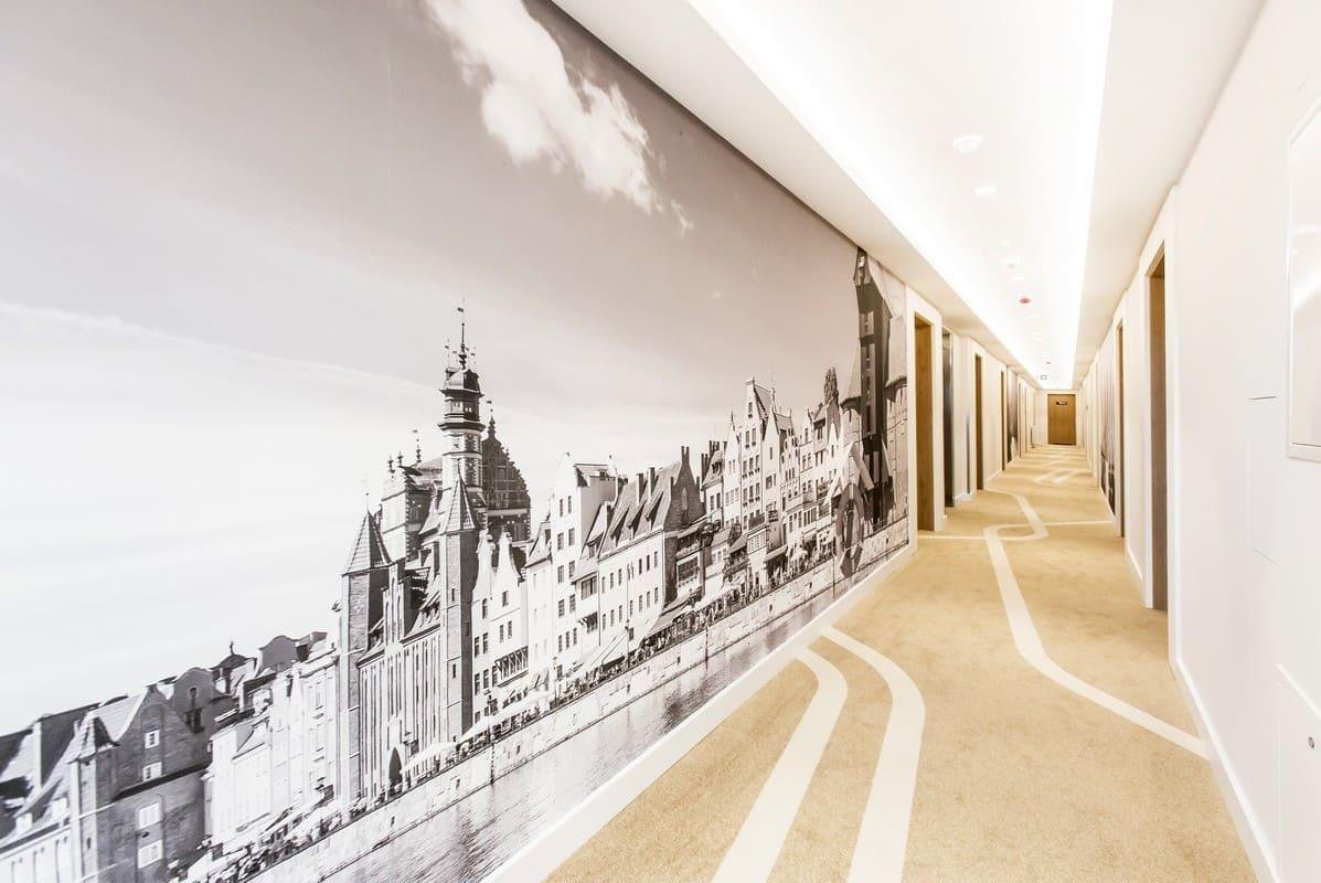 hotel biznesowy gdańsk