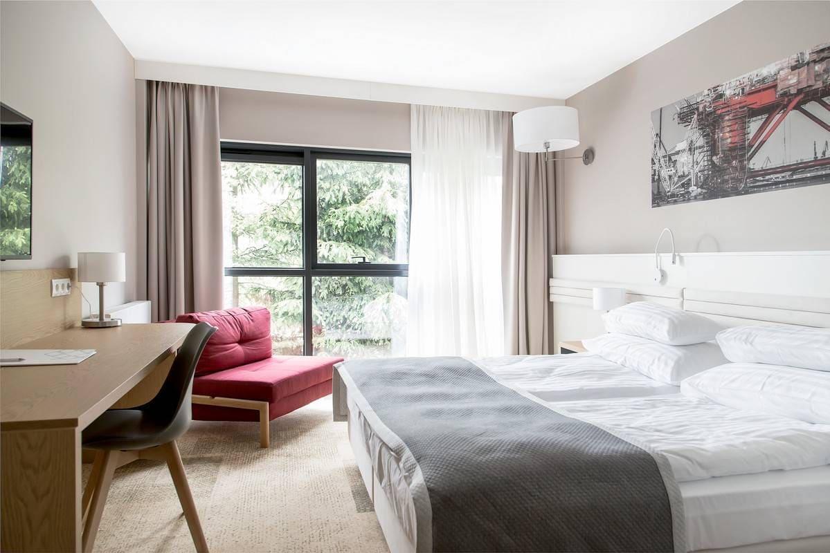 hotel okolice gdańska