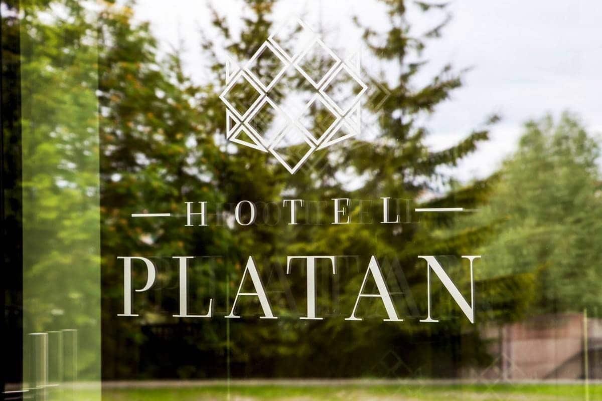 hotel gdańsk blisko obwodnicy